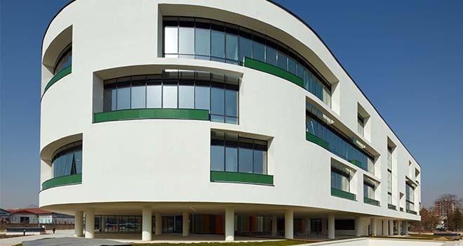 Öğrencisine en fazla para harcayan üniversite KGTÜ