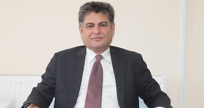 Abdil Erdal, Konya SMMM Odası başkanlığına adaylığını açıkladı