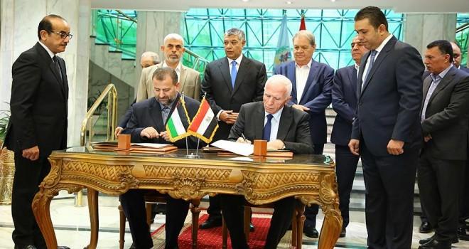 Filistin uzlaşısı için 'kritik toplantı' yarın başlıyor