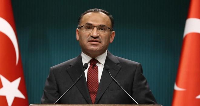 Salih Müslüm'ün serbest bırakılması teröre destektir