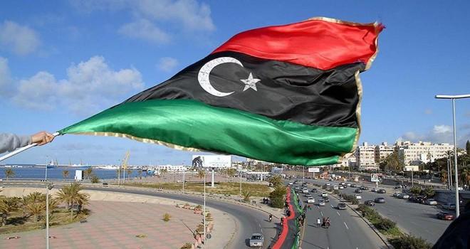 Libya'da siyasi krizin çözümünde 'öncelik' tartışılıyor