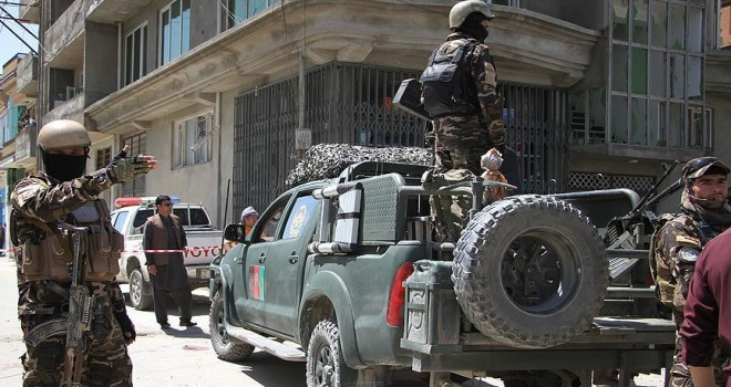 Afganistan'da Taliban saldırıları: 42 ölü