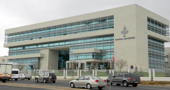 Anayasa Mahkemesinden 'basın özgürlüğü' kararı