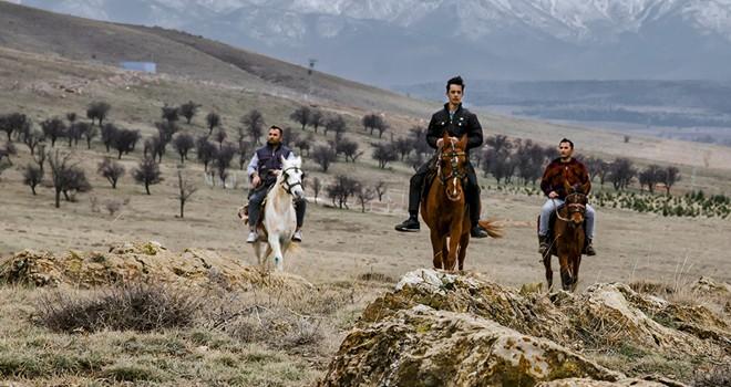 Kırım Tatarları'nın at sevgisi