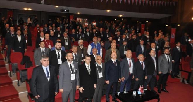 Trabzonspor 17. başkanını seçecek
