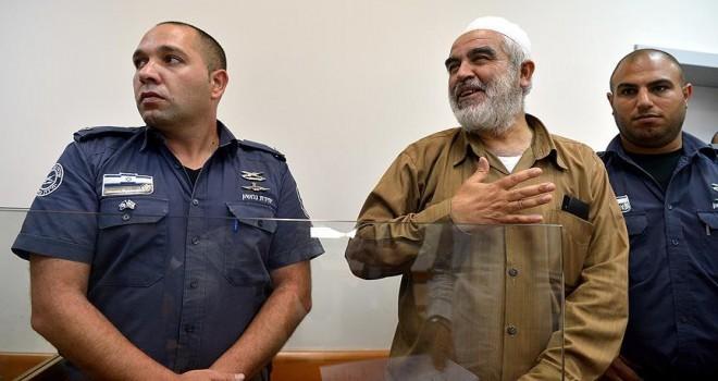 Şeyh Salah'ın hücre cezasının 6 ay uzatılması istendi
