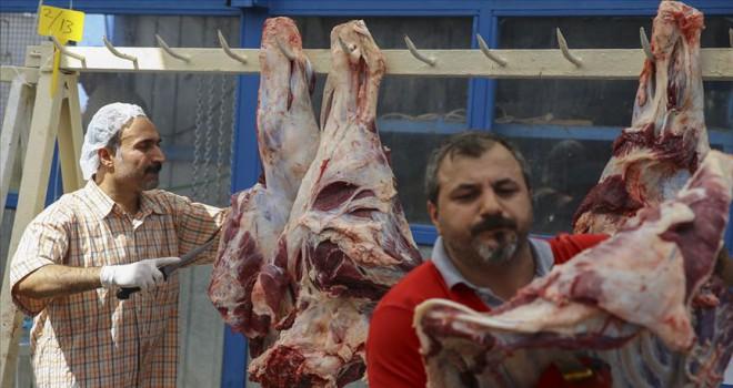 Sıkı tedbirler, çöpe giden eti yüzde 5'lere düşürdü
