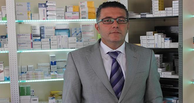 'Eczacılar ilaç stoklamaz'