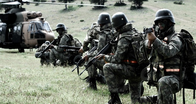 PKK'ya Mayıs'ta ağır darbe vuruldu