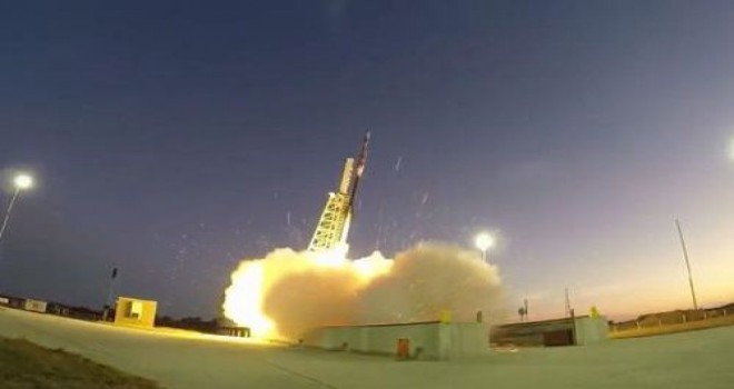 NASA, Mars 2020 için ilk başarılı testi gerçekleştirdi!