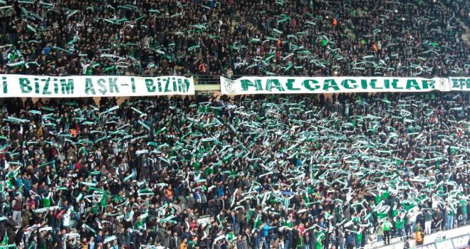 İşte Konyaspor'da kombine kart fiyatları