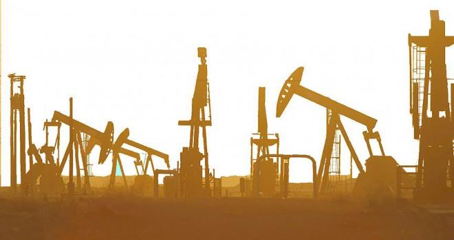Brent petrolün varili 61,10 dolar