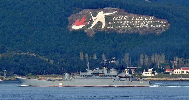 Türkiye'nin dönüm noktası: Çanakkale Deniz Zaferi