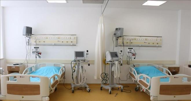 Yemen'de Türk Hastanesi açıldı