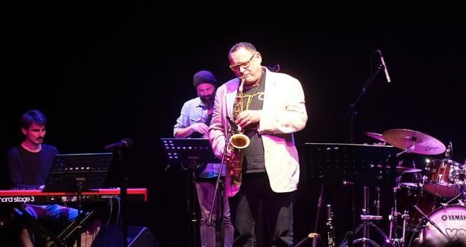 Gilad Atzmon, İstanbul'da konser verdi