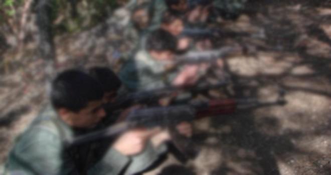 Terör örgütü tehditle çocuk kaçırıyor