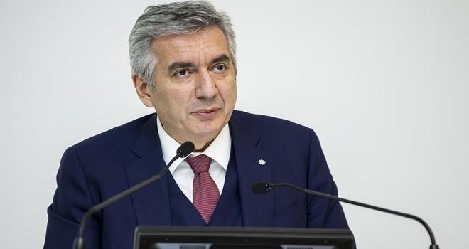 'Kıdem tazminatının BES'leşmesi Türkiye için muhteşem bir fırsat'