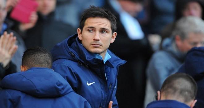 Lampard, Derby County'yi çalıştıracak