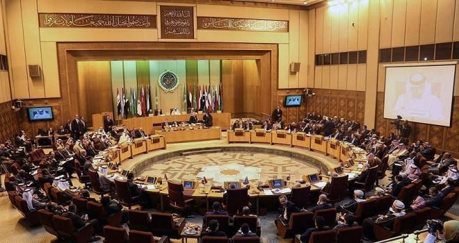 Arap Birliği'nden 'Kudüs' için plan hazırlığı