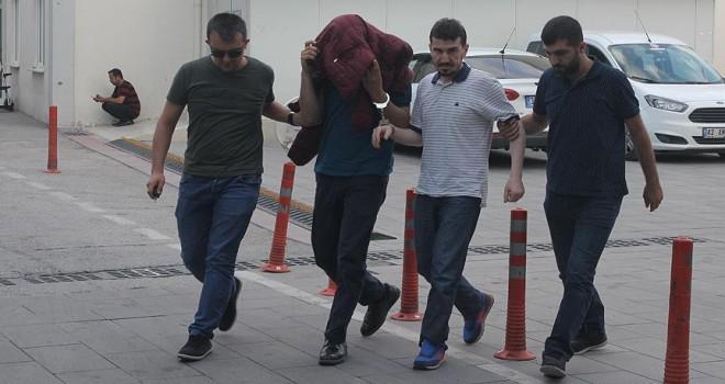 FETÖ'nün 'mahrem imamlarına' yönelik operasyonda 17 tutuklama