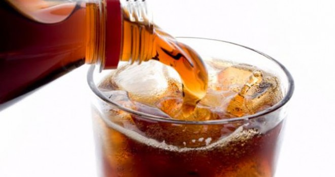 Zero aldatmacası; Şekerli içecekler öldürüyor!