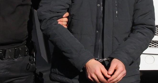 Terör bahanesiyle dolandırıcılık iddiası: 3 gözaltı