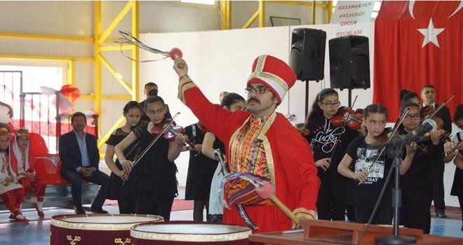 'Kemanlı mehter orkestrası' Türkiye turnesi hedefliyor