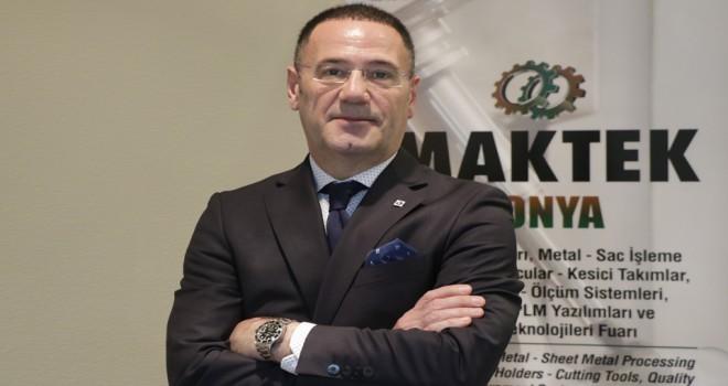 Türk fuarcılık sektörü büyüyor