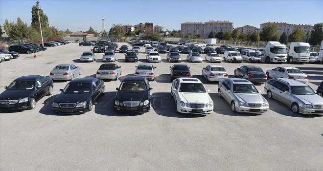 Erkoç: 40 bin aracın geçmişi temizlenecek