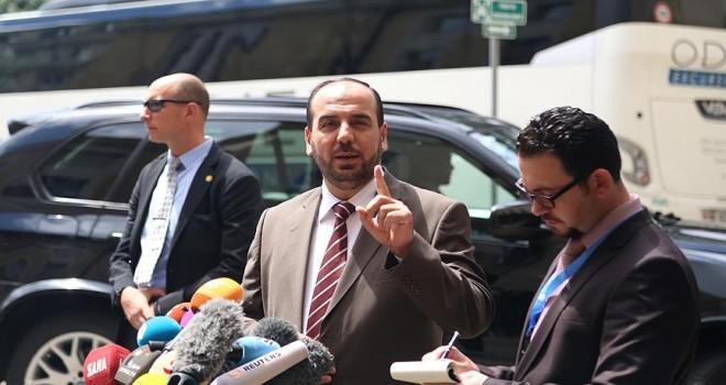 Hariri'den BMGK'ya acil Doğu Guta çağrısı
