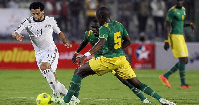 Mısır, 23 kişilik Dünya Kupası kadrosunu açıkladı