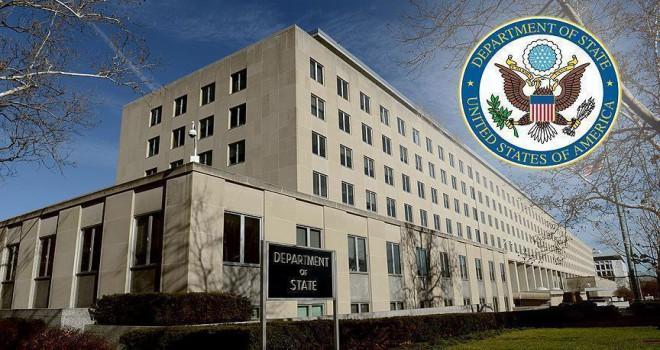 ABD, Terörizm 2017 Ülkeler Raporu'ndan terör örgütü PYD/YPG'yi çıkardı