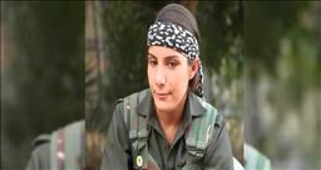 PKK'nın 'reklam yüzü' etkisiz hale getirildi