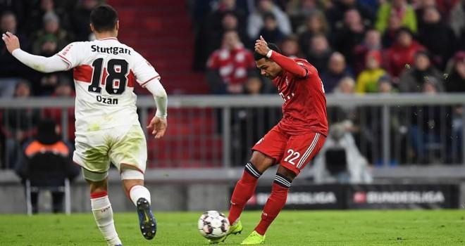 Genç stoper, Bundesliga'da 'Ayın çaylağı' oldu