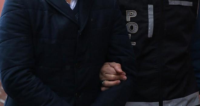 Eski istihbarat müdürüne 'teknokent' gözaltısı