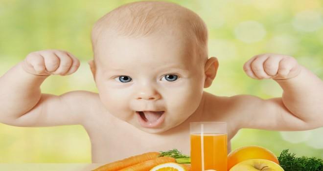 Gelişi güzel vitamin takviyesine dikkat