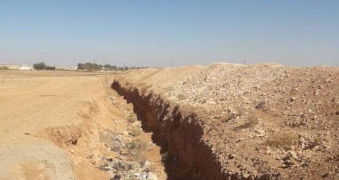 Milli Savunma Bakanı Akar'dan 'Münbiç' açıklaması