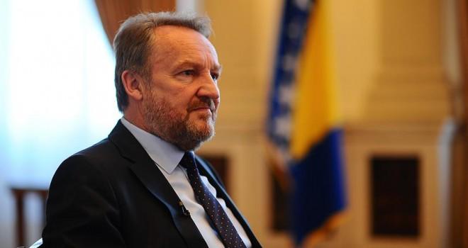 Boşnak lider İzetbegovic: Bosna Hersek Türkiye'nin dostudur, bunu 15 Temmuz'da gösterdik