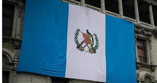 Guatemala da büyükelçiliğini Kudüs'e taşıdı