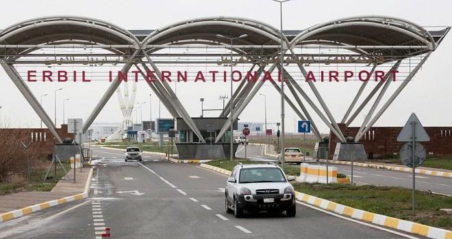 Bağdat yönetimi IKBY'ye yönelik uçuş yasağını kaldırdı