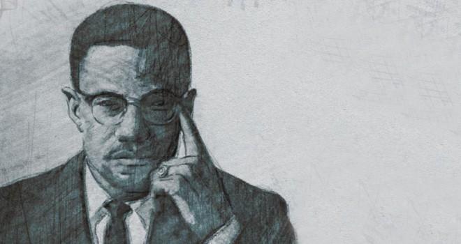 Bulunduğu caddenin ismi 'Malcolm X' oldu
