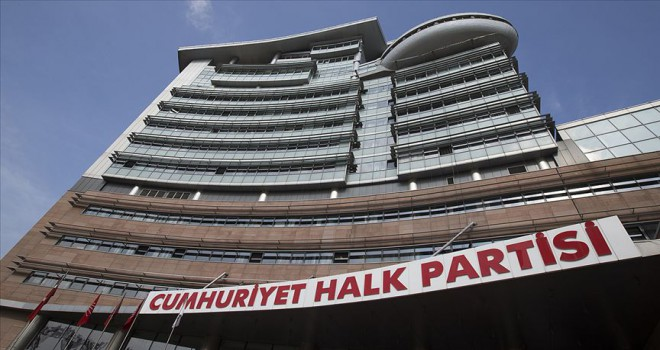 CHP'den belediye başkanları için kanun teklifi
