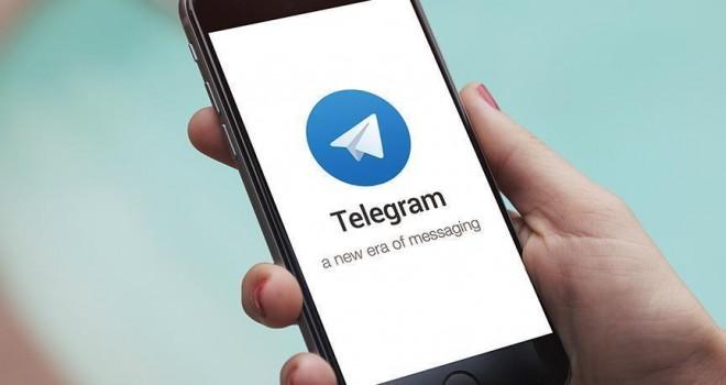 Ruhani'den yabancı mesajlaşma uygulamalarına karşı talimat