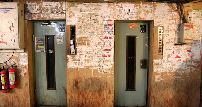 Uygunsuz asansöre ceza yağdı