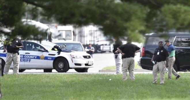 Silahlı saldırı: 2 ölü