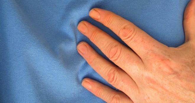 İlerleyen egzama kalp rahatsızlığı riskini arttırabilir
