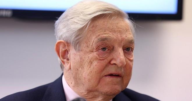 Macaristan'dan Avusturya Cumhurbaşkanına 'Soros' tepkisi