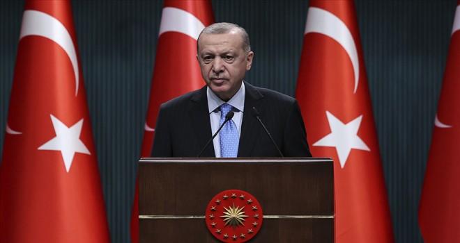 Financial Times'tan Erdoğan'ın jeopolitik adımları' analizi dizisi