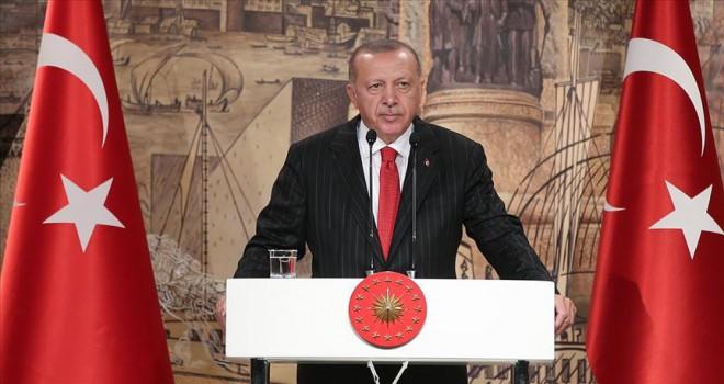 Cumhurbaşkanı Erdoğan: Sözler yerine getirilmezse harekat çok daha kararlı devam edecek