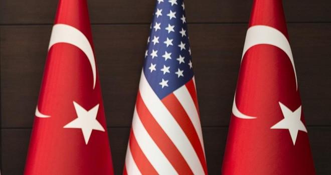 Türkiye-ABD teknik komiteleri 8 Mart'ta görüşmelere başlayacak